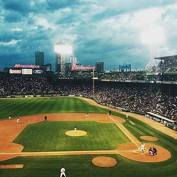 #bostonredsox#fenwaypark by Jennifer  Murray