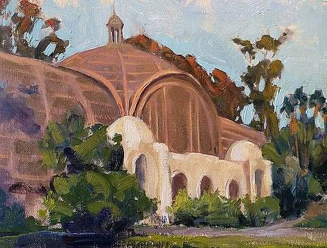 Botanical Garden by Kevin Yuen