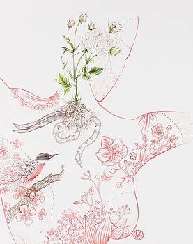 Botanicalia  by Karen Robey