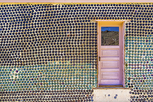 Bottle House by Laura Roberts