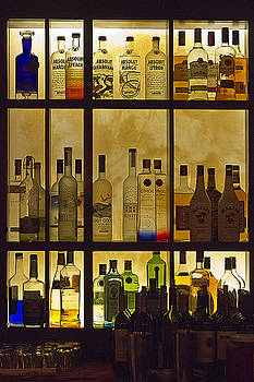 Bottle Works by Ron Dubin