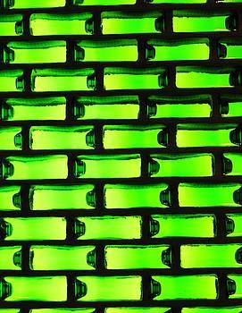 Bottles by Stephen Sherouse