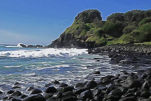 Dennis Cox - Boulder Beach
