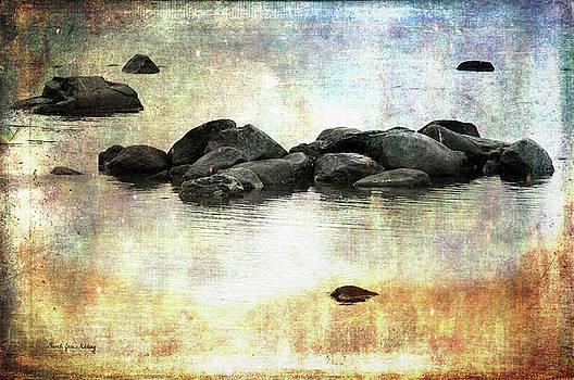 Boulders of Time by Randi Grace Nilsberg