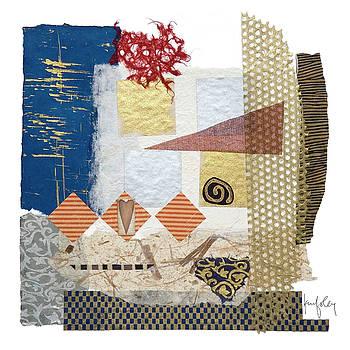 Boundaries by Kay Foley