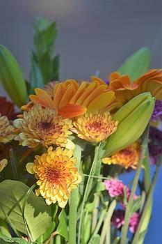 Bouquet 3 by John Glass
