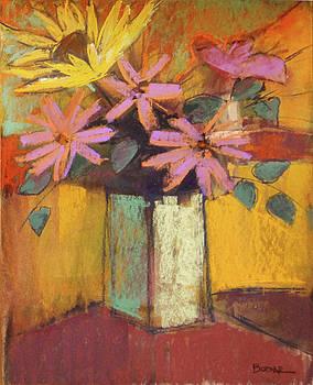 Bouquet by Christine Bodnar