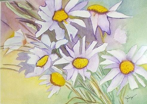 Bouquet by Djl Leclerc