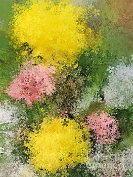 Jenny Revitz Soper - Bouquet