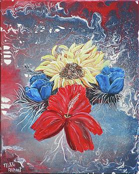 Bouquet by Mikki Alhart