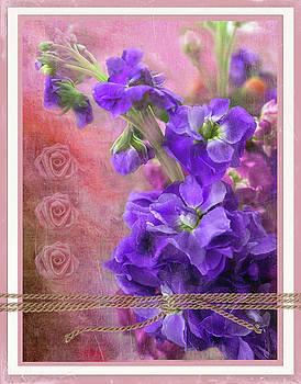 Bouquet of Hearts by Nancy Kirkpatrick
