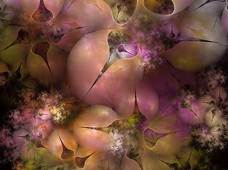 Bouquet of Tulips by Amorina Ashton
