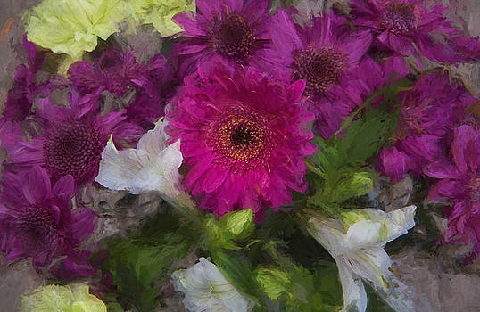 Bouquet by Phil Dyer