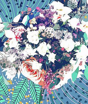 Bouquet by Uma Gokhale