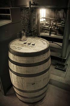 Bourbon Workroom by Karen Varnas
