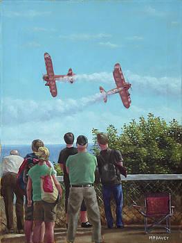 Martin Davey - Bournemouth air festival