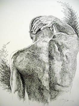 Bowed But Unbroken by Otis  Cobb