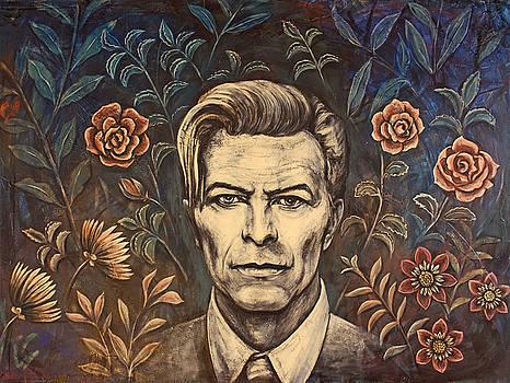 Bowie by Anne Winkler