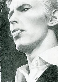 Bowie by Bitten Kari