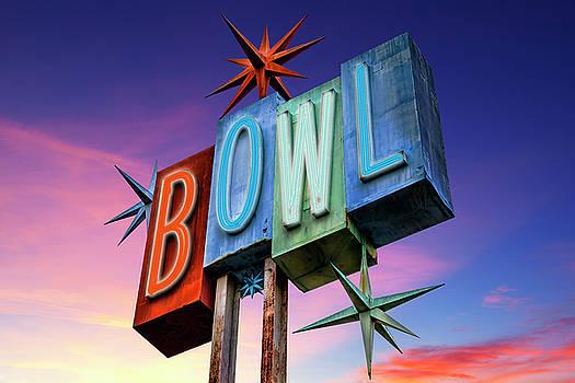 Bowling Americana by Kelley King