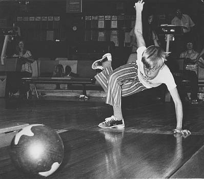 Bowling by Jim Wright