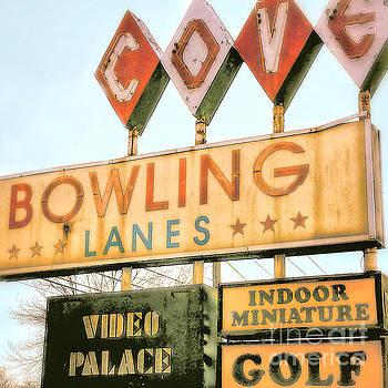 Bowling by Raymond Earley