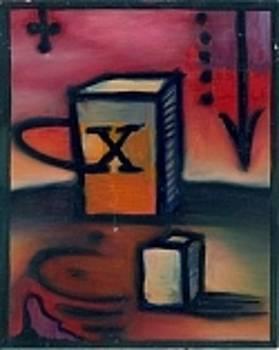 Box 2000 by Eugene Schroeder