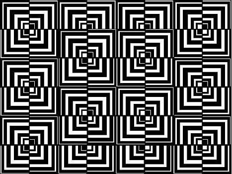 17 D Interdimensional by Rick Elam