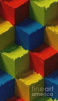 Tito - Box of Color
