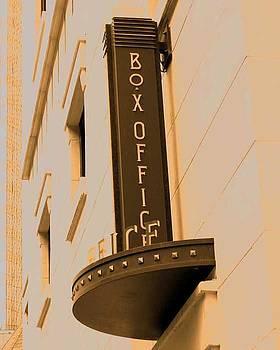 Box Office by Scarlett Chambers