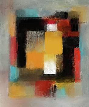 Boxed In by Eduardo Tavares