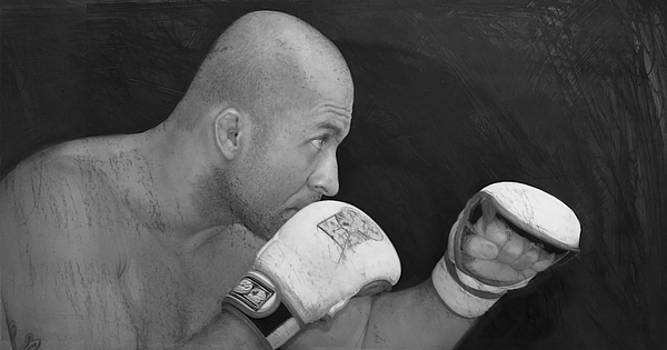 Boxing by Tracy Frein