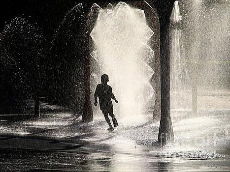 Boy by David Emond