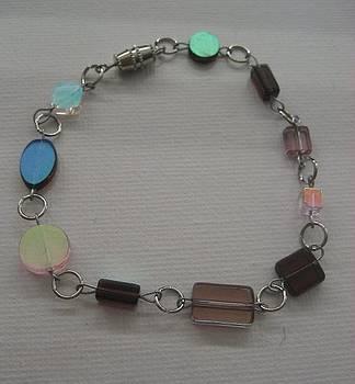 Bracelet by Brianna Lynn