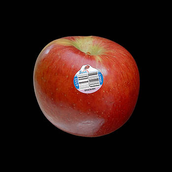 Stan  Magnan - Braeburn Apple