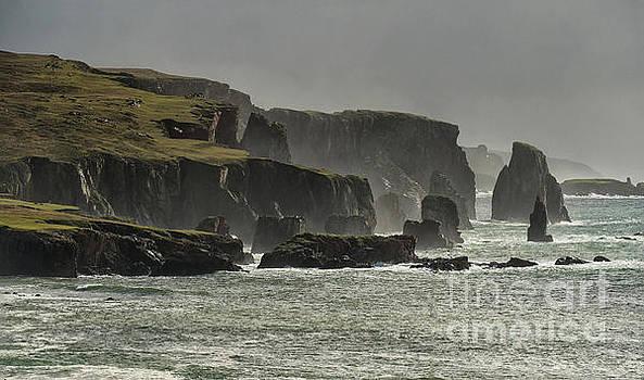Braewick Shetland by Lynn Bolt