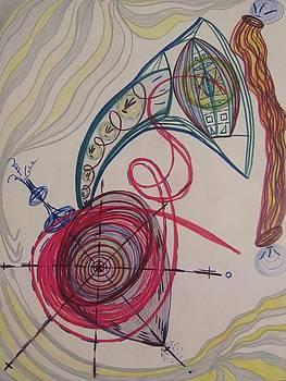 Brain Power by Elena Soldatkina
