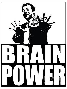 Brain Power by Jack Norton