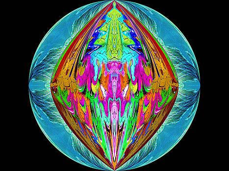 Brainchild by Patric Carter
