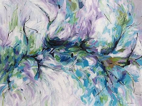 Branching Out by Ann Holder