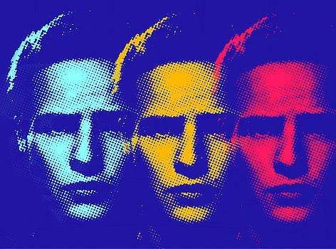Brando Triple  by Surj LA