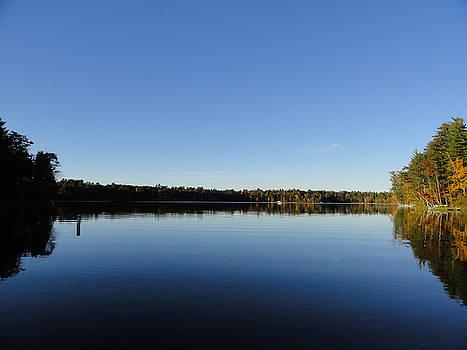 Sue Duda - Brandy Lake