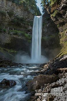 Rod Wiens - Brandywine Falls