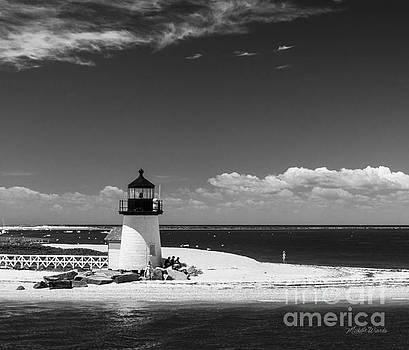 Michelle Wiarda - Brant Point Lighthouse