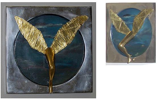 Brass Nymph by Katushka Millones