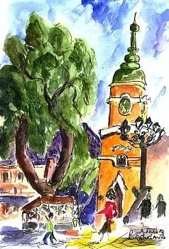 Bratislava by Albert Fendig