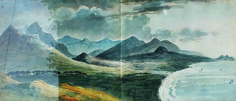 Val Byrne - Bray 1795