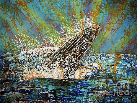 Breach in the Bay by Sue Duda
