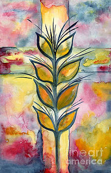 Bread of Life by Ruth Borges