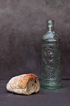 BreadAndBottle by Antonio Arcos